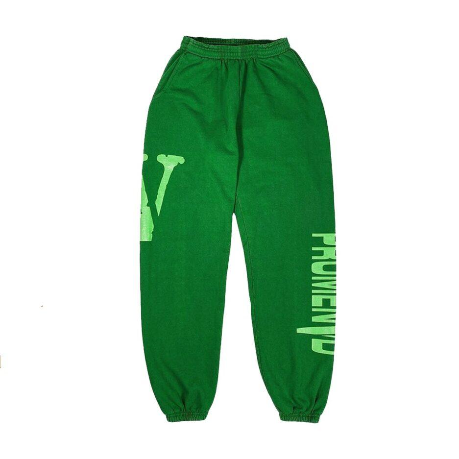 Asap Rocky x Vlone Promenvd Oversized Sweatpant