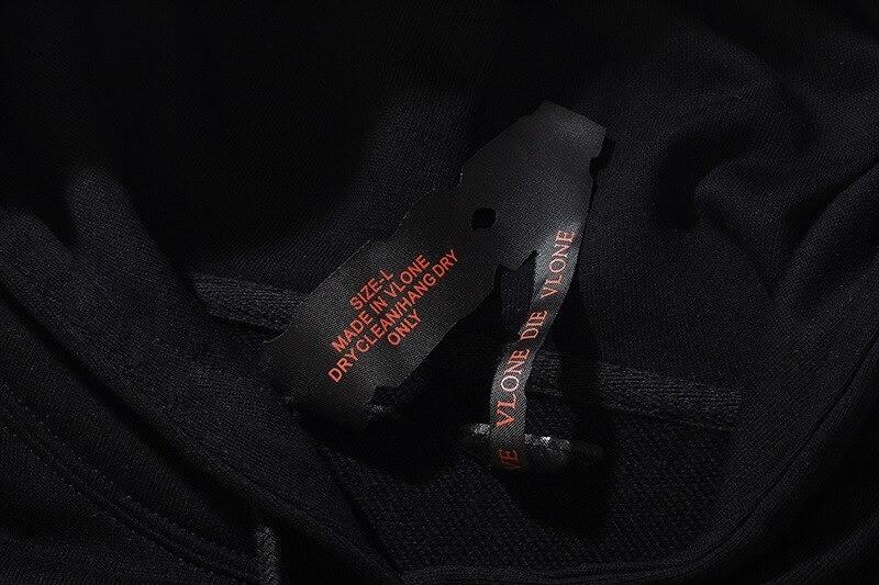 VLONE Sweatshirts Clothing Hip Hop Friend Hoodies