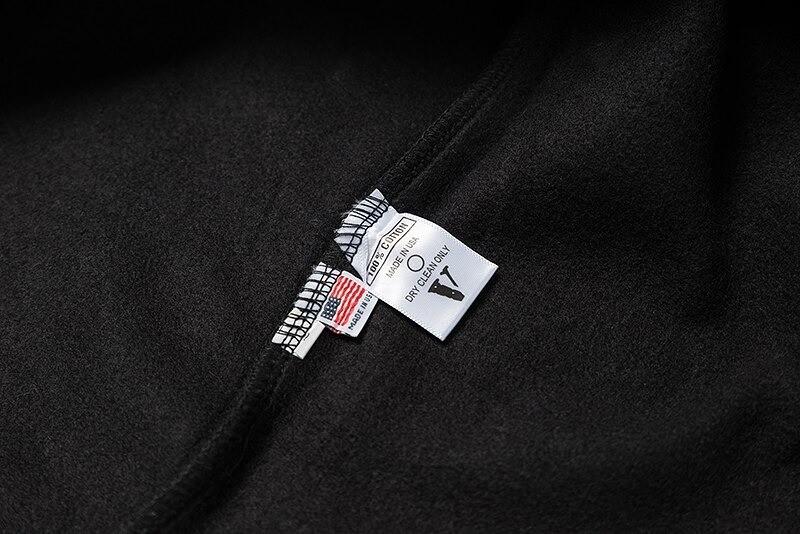 VLONE Sweatshirts 100% Cotton Hoodies