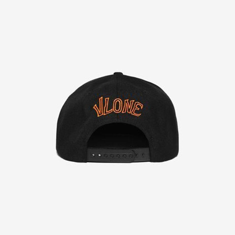 VLONE Embroidery Hip Hop Snapback Hat