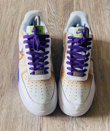 VLONE Custom Nike Joker Shoes