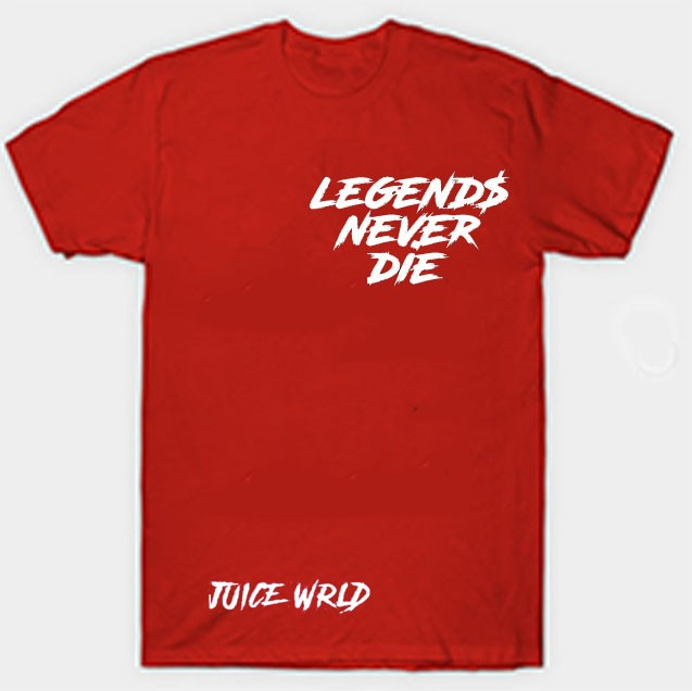 Juice-Wrld-x-Vlone-Inferno-Tee-Yellow-for-Adults-Red