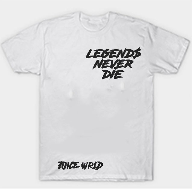 Juice-Wrld-x-Vlone-Inferno-Tee- White-for-Adults.