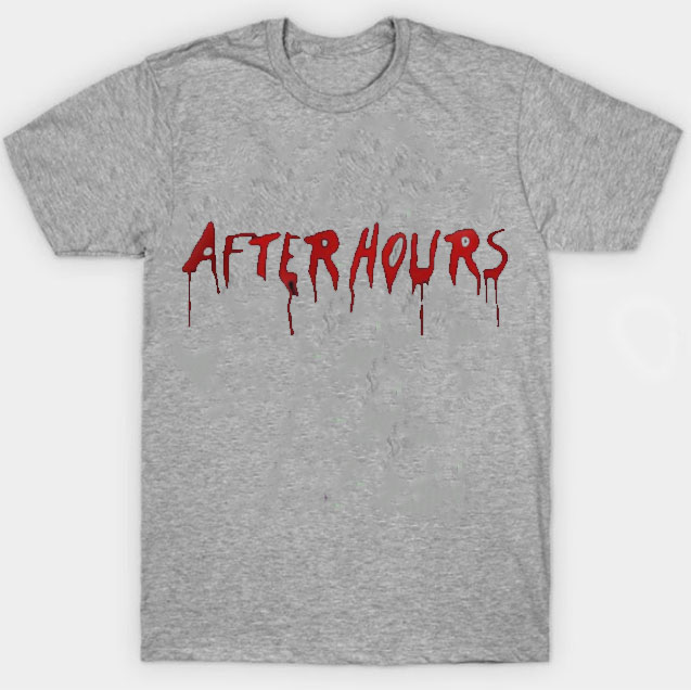 Vlone-x-The-Weeknd-After-Hours-Acid-Drip-T-Shirt-Gray