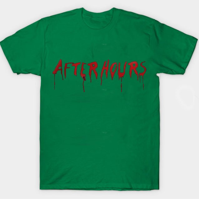 Vlone-x-The-Weeknd-After-Hours-Acid-Drip-T-Shirt-Green.