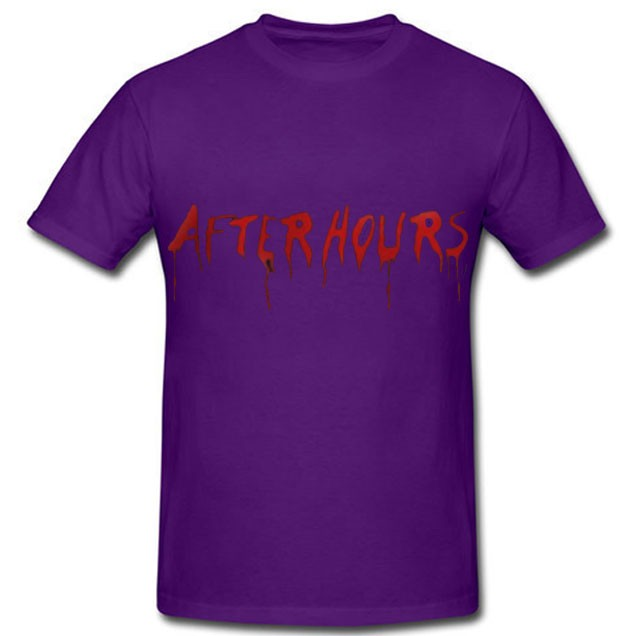 Vlone-x-The-Weeknd-After-Hours-Acid-Drip-T-Shirt-Purple.