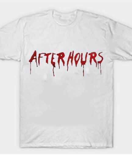 Vlone-x-The-Weeknd-After-Hours-Acid-Drip-T-Shirt-White.