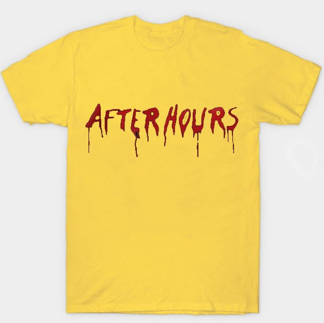 Vlone-x-The-Weeknd-After-Hours-Acid-Drip-T-Shirt-Yellow