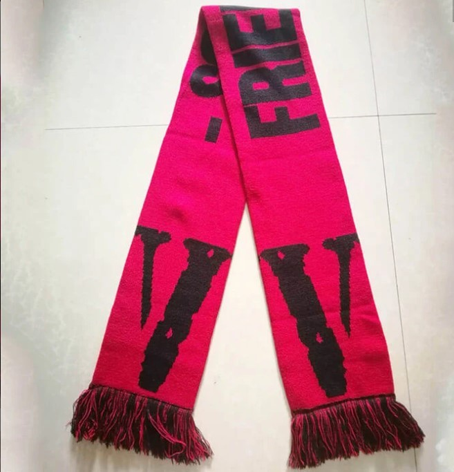 VLONE SCARF official