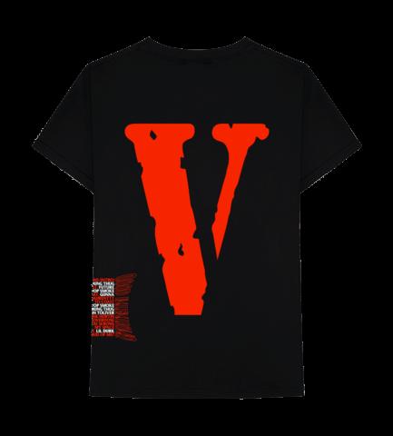 Nav x Vlone Bad Habits T-Shirt