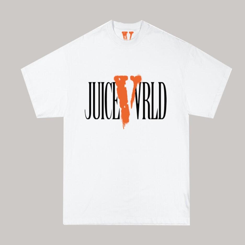 VLONE Staple x Nav Juice Wrld T-Shirt