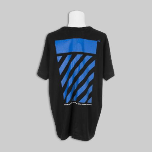 OFF-WHITE X VLONE X COLETTE Cotton T-Shirt