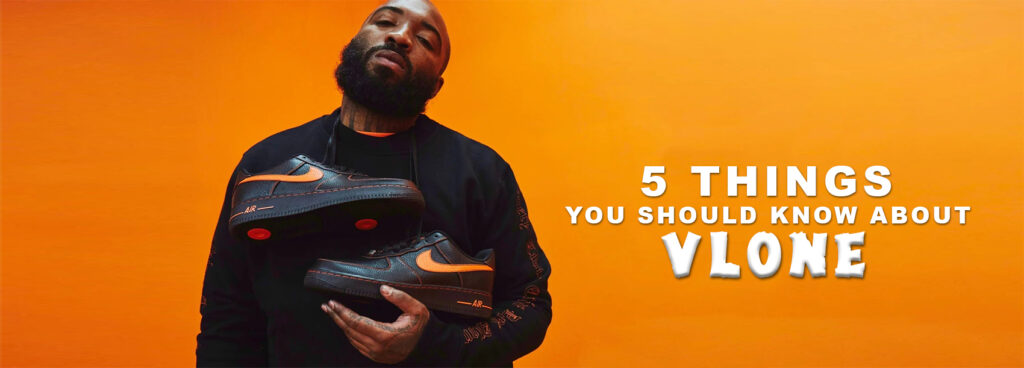 5 things You Should Know About vlone