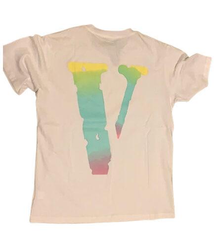 VLONE/RUNTZ T-Shirt in white