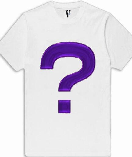 Mystree T-Shirt White
