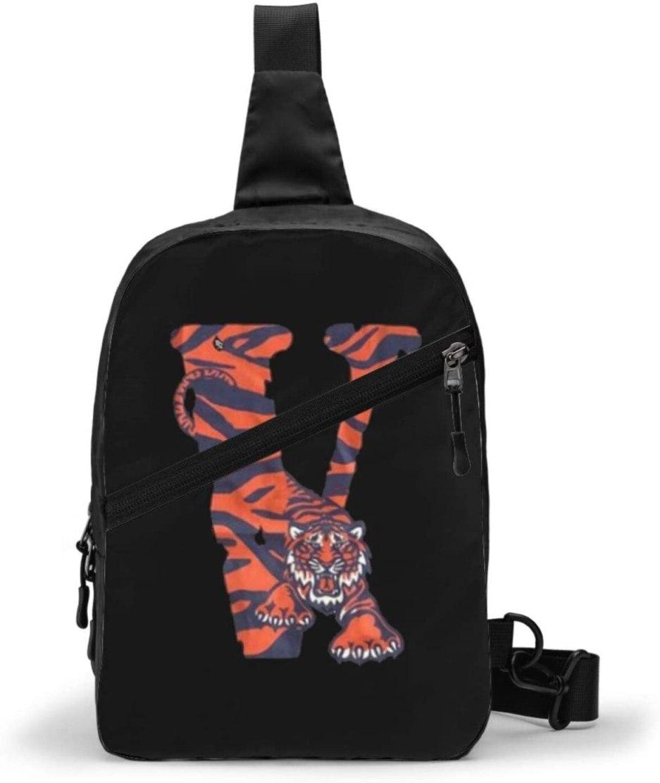V-Lone Tiger Shape Sports Fitness Backpack