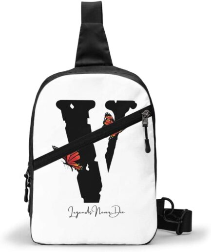 Vlone Butterfly Sports Fitness Backpack