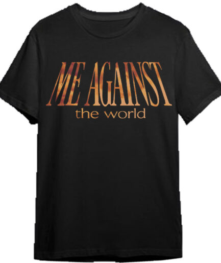 Vlone-x-Tupac-ME-AGAINST-the-world-Black-T-Shirt-Front