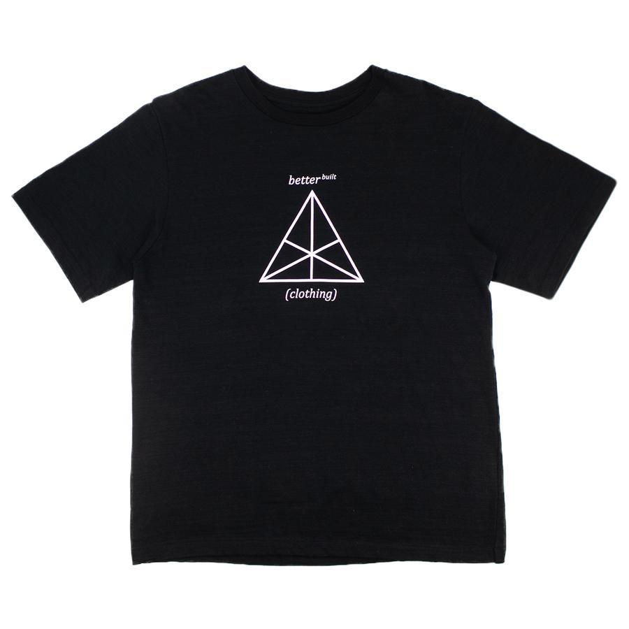 Billionaire Boys Club Better Built T-Shirt