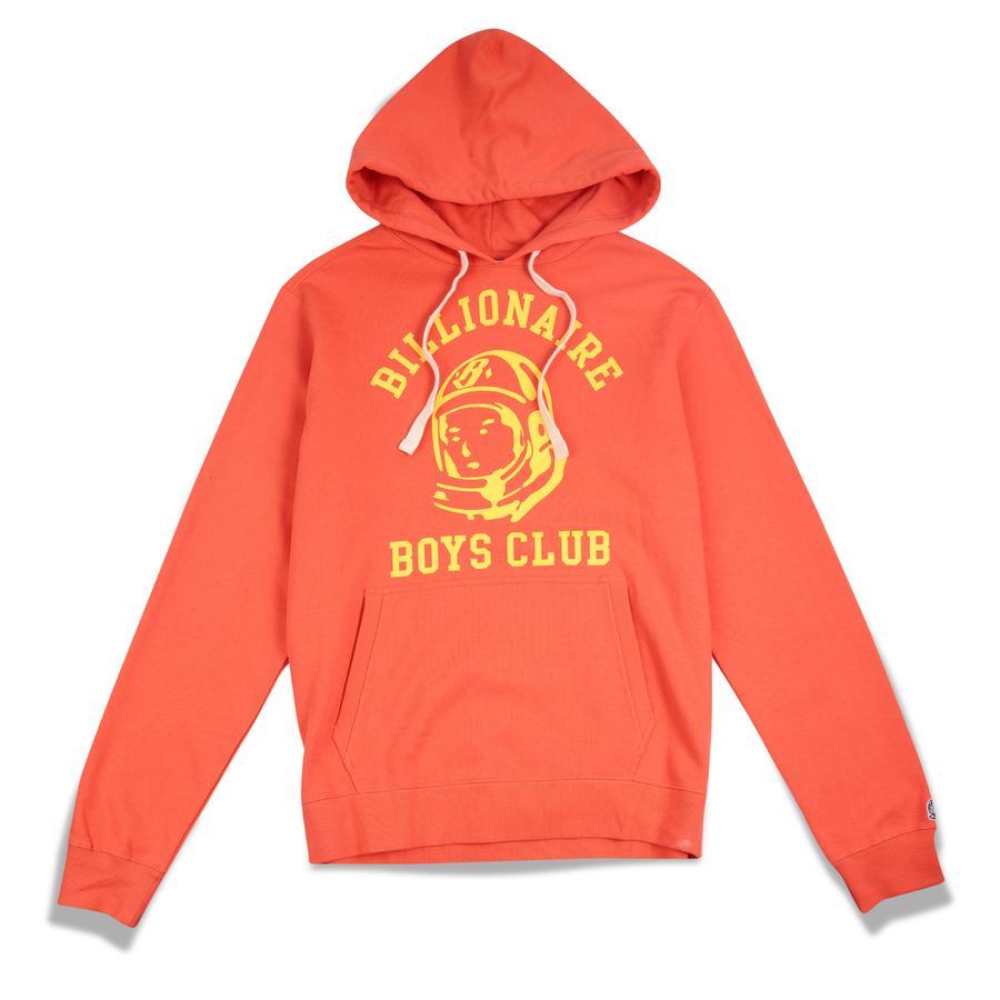Billionaire Boys Club Hoodie - Orange