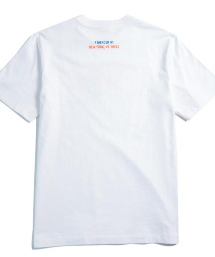 Billionaire Boys Club Exclusives ODE TO NY Tee